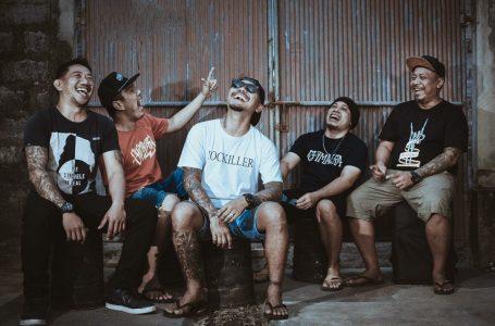 Mecy Band Luncurkan Album Satu Hati