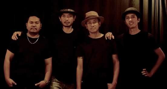 Ubud Band Bali/inimusik