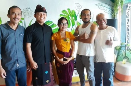 Siapkan Diri, Musisi Bali Lintas Generasi Tampil Sepanggung