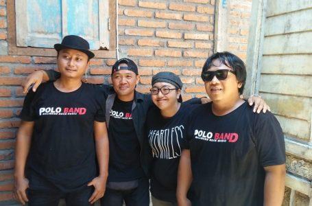 "Siapkan Album Perdana, Polo Band Rilis Lagu ""Jaman Edan"""