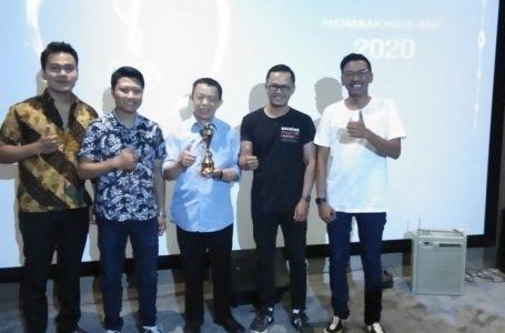 Ini Para Nominator yang Terpilih di Anugerah Musik Bali 2020