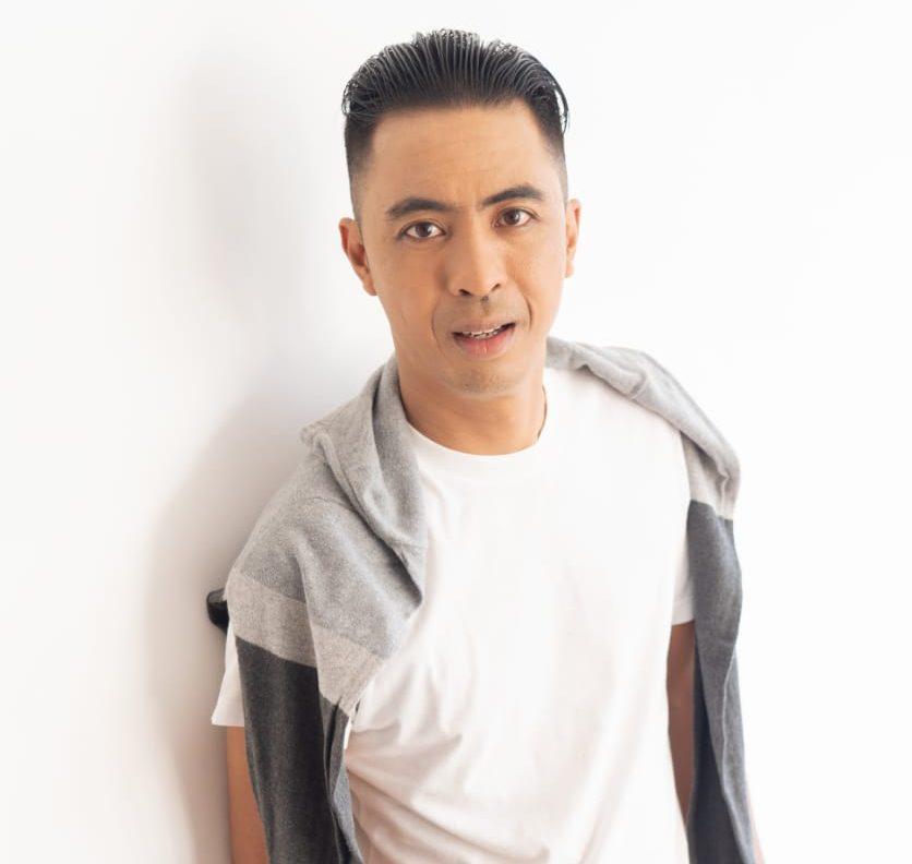 Choky Vandra Lubis Rilis Single Perdana Panah Asmara