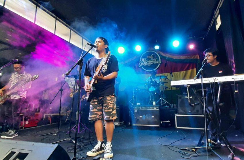 Sunday Reggae Santay Bukti Musik Reggae Masih Diperhitungkan di Bali