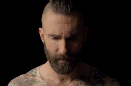 Adam Levine/ inimusik