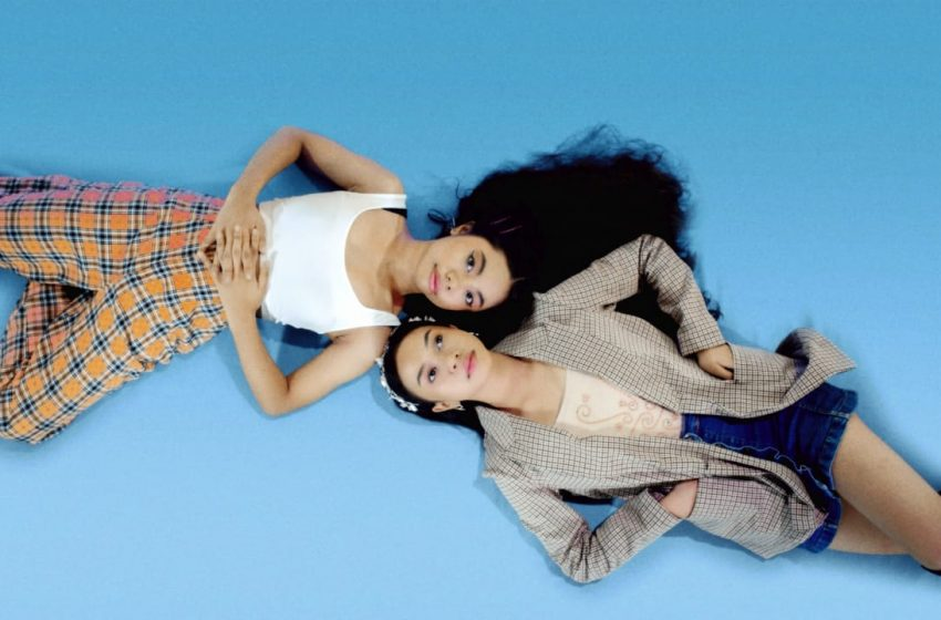 "Dijuluki Billie Eilish nya Indonesia, Alien Child Produce Album ""Euphoria"" di Kamar Tidur"