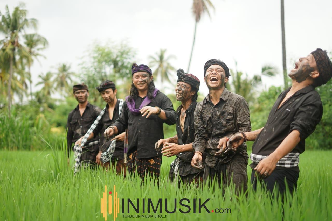 Jelang Album, D'yash Souling Lepas Kodok Ngorek