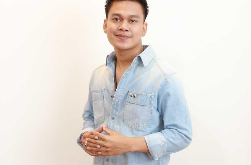Sayang, Single Terbaru Gede Bagus Berbahasa Bali