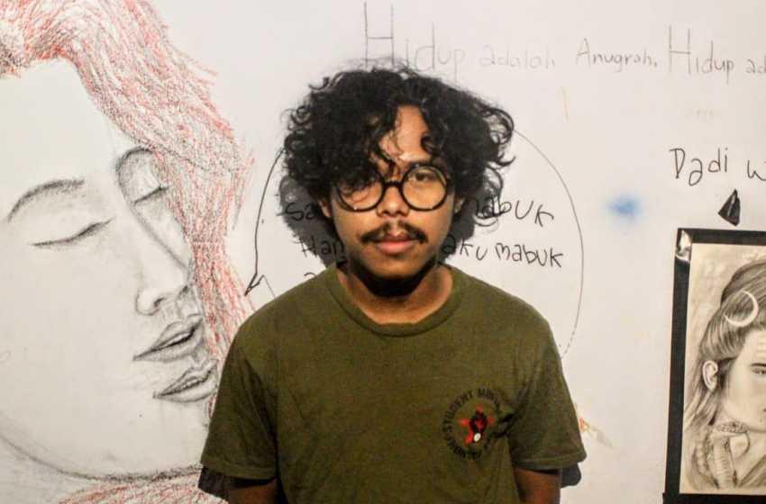 Manusia Goa Kembali Rilis Album 'Jalan Raya'
