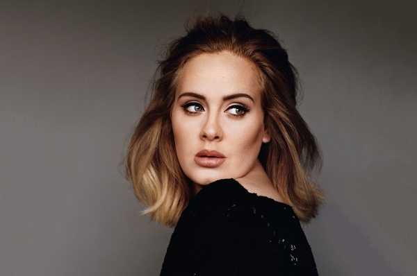 Adele. (Foto: Rolling Stone)